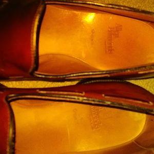 Allen Edmonds Shoes - Allen Edmonds shoes